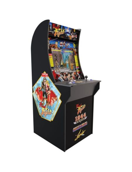 Borne de jeu d'arcade Final Fight - Arcade 1UP