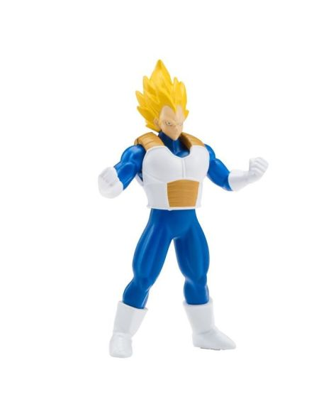 DRAGON BALL Vegeta Super Saiyen Figurine Power up - 9 cm
