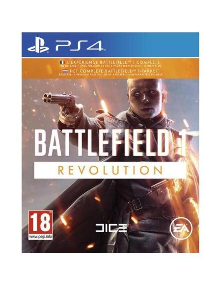 Battlefield 1 : La Révolution Approche