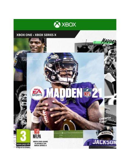 Madden NFL 21 Jeu Xbox One