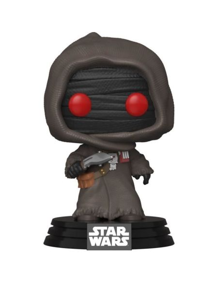 Figurine Funko Pop! N°351 - Star Wars The Mandalorian - Jawa