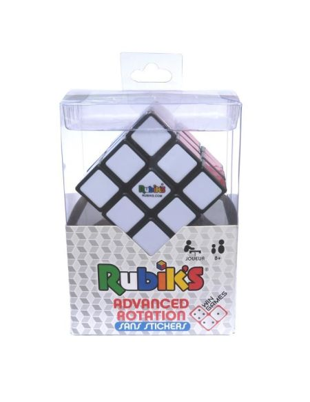 RUBIK'S Cube 3x3 Advanced Avec Méthode Small Pack