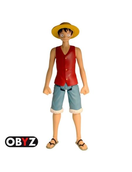 One Piece - Figurine géante 30 cm Luffy