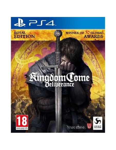 Kingdom Come : Deliverance - Royal Edition