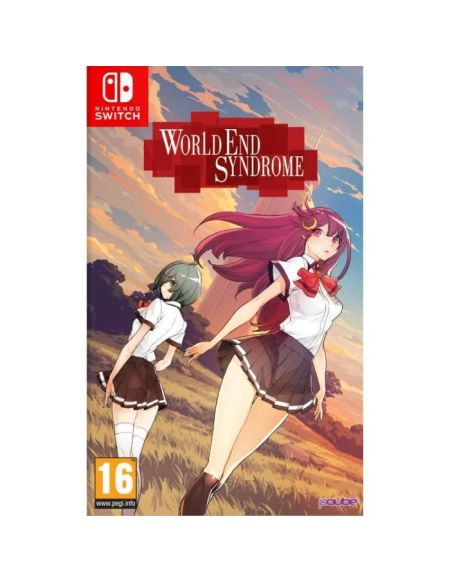 World End Syndrome - Day One Edition
