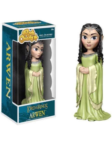 Figurine Funko Vinyl Le Seigneur des Anneaux : Arwen
