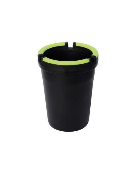Cendrier gobelet - Fluorescent - Réduction d'odeurs