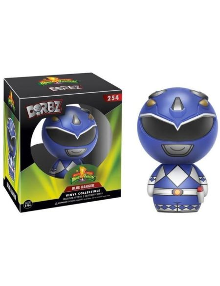 Figurine Funko Dorbz Power Rangers : Blue Ranger
