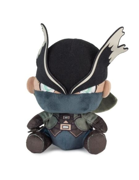 Peluche - Bloodborne - Stubbins Hunter