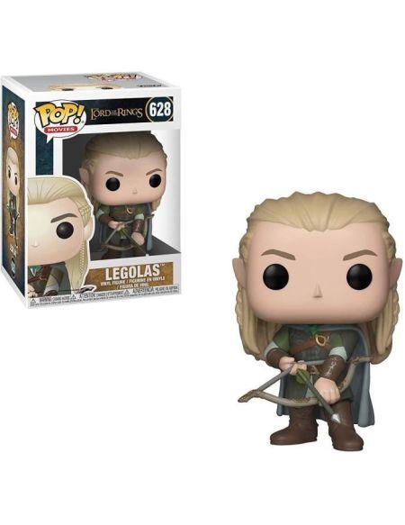 Figurine Funko Pop! N°628 - Le Seigneur des Anneaux - Legolas
