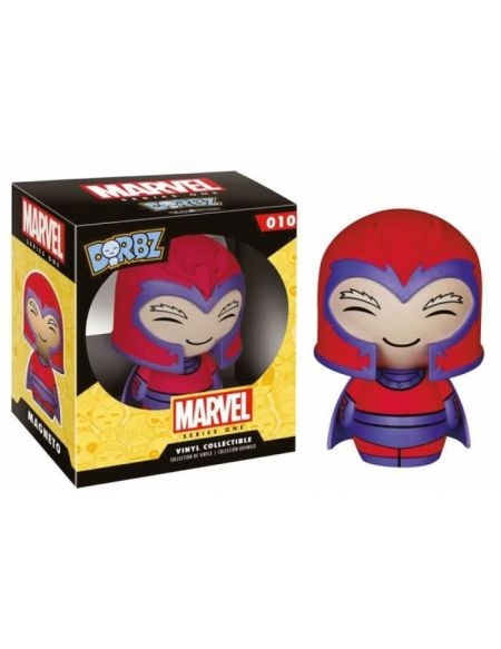 Figurine Funko Dorbz Marvel : Magneto