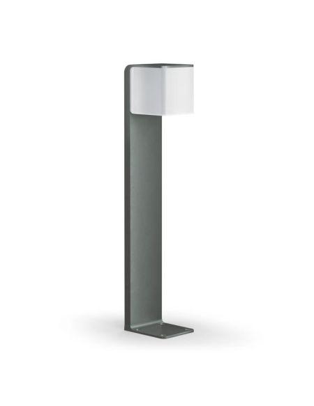 STEINEL Luminaire extérieur à détection GL 80 LED IHF - Anthracite