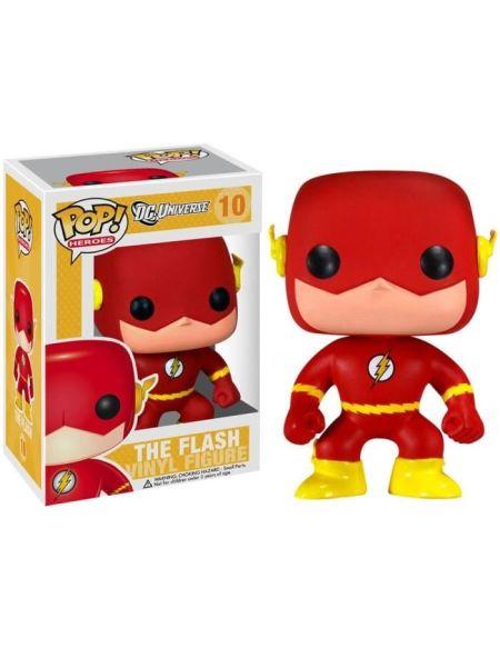 Figurine Toy Pop N°10 - Flash