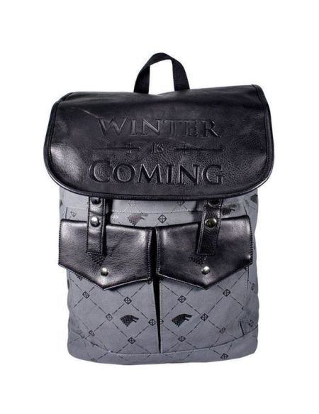 Sac à dos Game Of Thrones: Stark