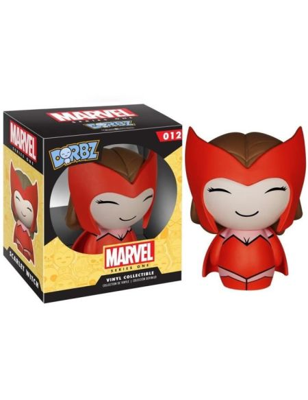 Figurine Funko Dorbz Marvel : Scarlet Witch