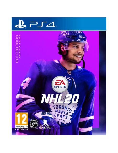 NHL 20 Jeu PS4