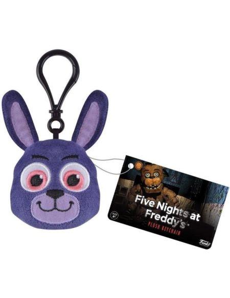 Porte-clé Peluche Funko Plush Five Nights at Freddy's : Bonnie