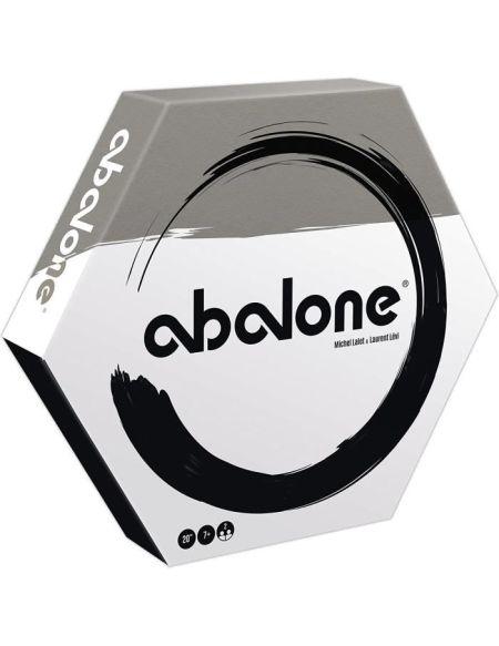 Abalone - Nouvelle Edition - Jeu de société - ASMODEE