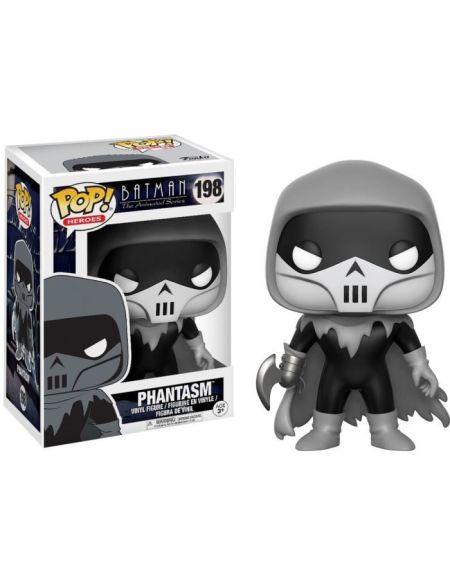 Figurine Toy Pop N°198 - Batman - Animé Phantasm