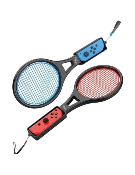 Pack de 2 raquettes Steelplay pour Joy-Con Switch