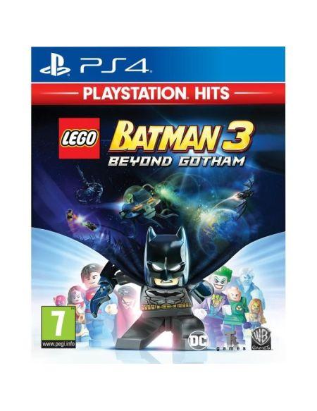 Lego Batman 3 PlayStation Hits Jeu PS4