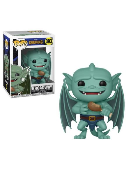 Figurine Toy Pop N°393 - Gargoyles - Broadway