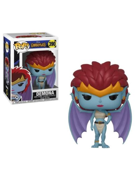 Figurine Funko Pop! Disney - Gargoyles: Demona