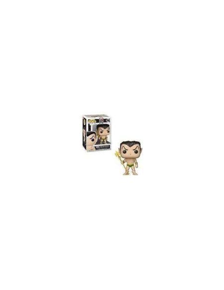 Figurine Funko Pop! N°500 - Marvel 80th : First Appearance - Namor