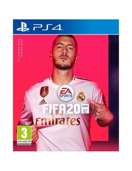 FIFA 20 | PS4