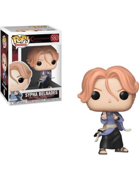 Figurine Funko Pop! Castlevania: Sypha Belnades