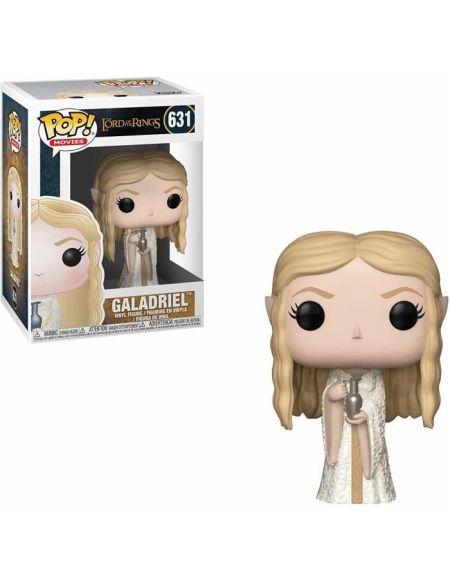 Figurine Funko Pop! Le Seigneur des Anneaux / Le Hobbit: Galadriel