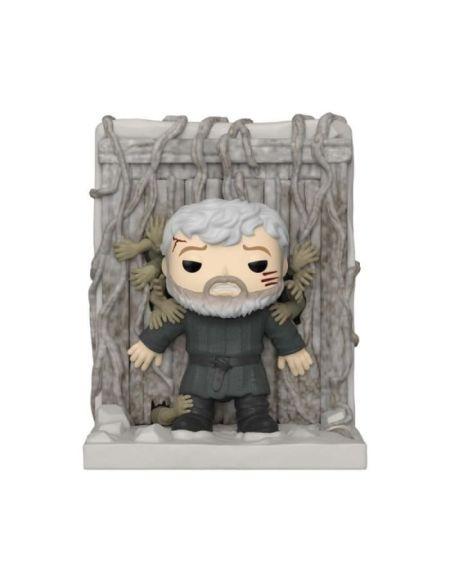 Figurine Funko Pop! Ndeg88 - Game Of Thrones - Hodor Holding The Door