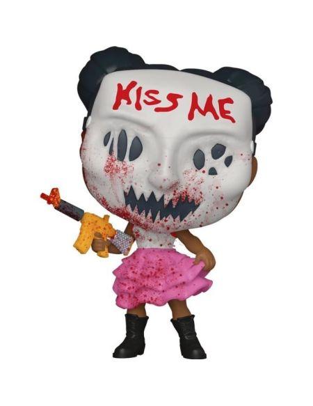 Figurine Funko Pop! Movies : The Purge 3 - Freak Bride