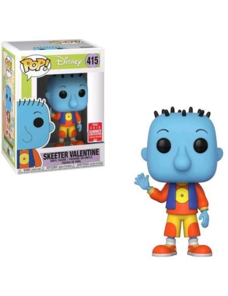 Figurine Funko Pop! Disney : Doug Skeeter Valentine