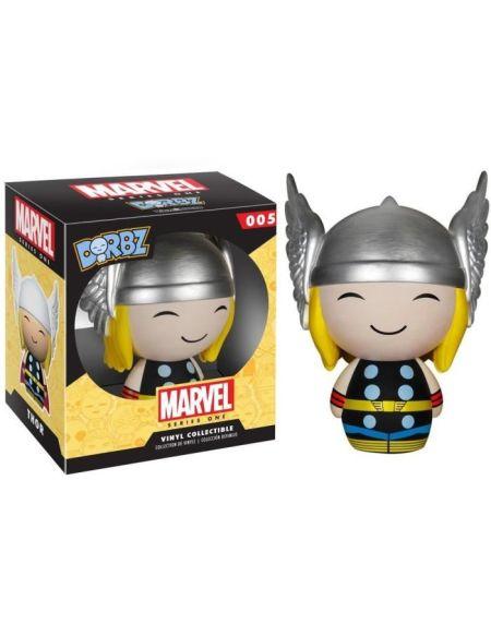 Figurine Funko Dorbz Marvel : Thor