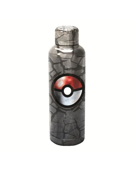 STOR Bouteille isotherme Poké Ball - Pokémon Distorsion - 515ml