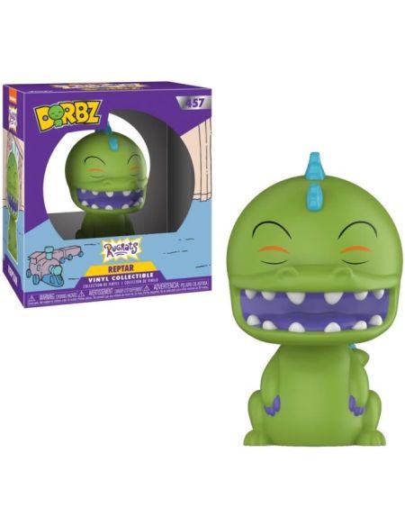 Figurine Funko Dorbz Nickelodeon TV: Reptar