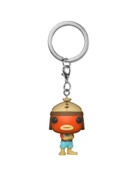 Porte-clés Funko Pop! - Fortnite - S4 Fishstick