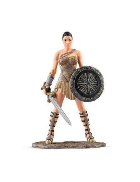Figurine Schleich - DC Comics - Wonder Woman Movie
