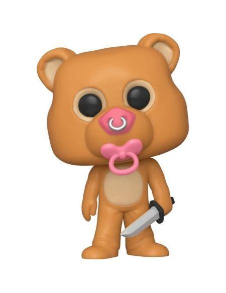 Figurine Funko Pop! N° 809 - American Nightmare - Big Pig (ectn Yr)