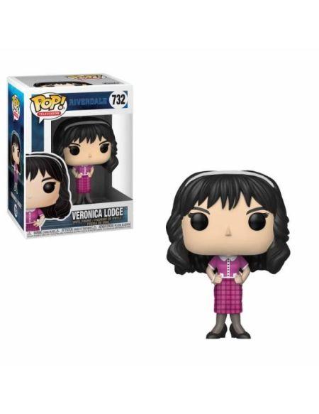 Figurine Funko Pop! Riverdale: Veronica (rêve)
