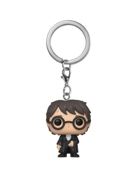 Porte-clés Funko Pocket Pop! Harry Potter S7 : Harry (Yule Ball)