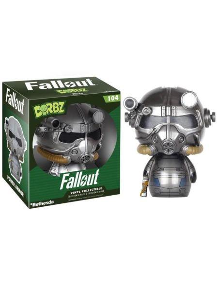 Figurine Funko Dorbz Fallout : Power Armor