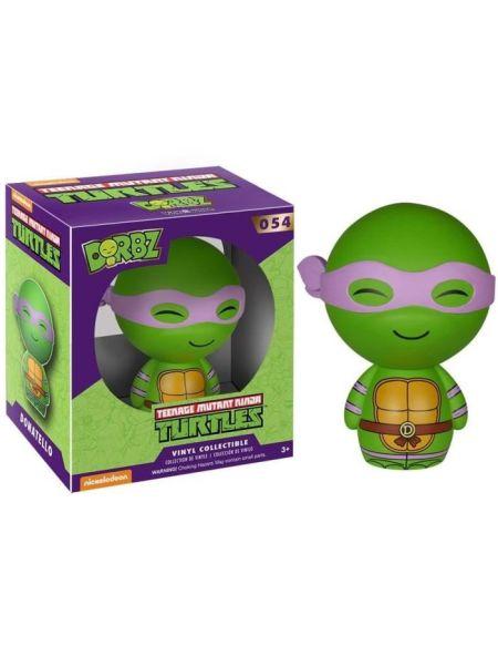 Figurine Funko Dorbz Les Tortues Ninja : Donatello