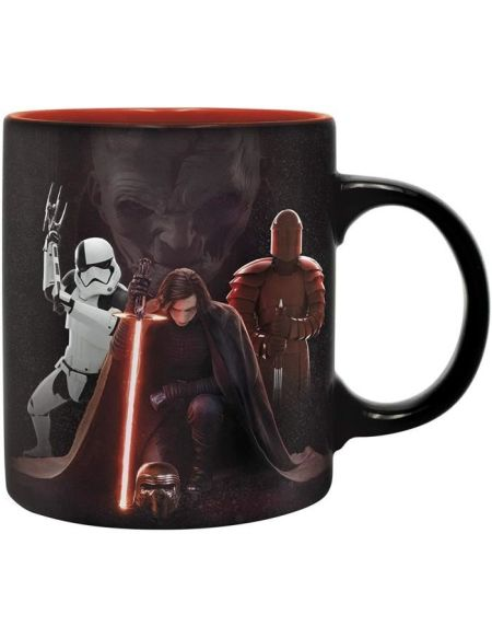 Mug Star Wars - 320 ml - Darkness Rises - boîte - ABYstyle