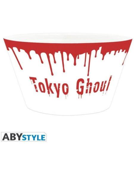 Bol Tokyo Ghoul - Kaneki & Masque - 460 ml