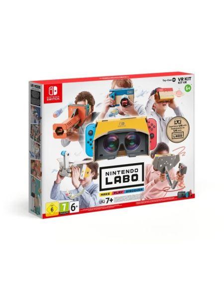 Nintendo Labo™ - Kit VR - Toy-Con 04