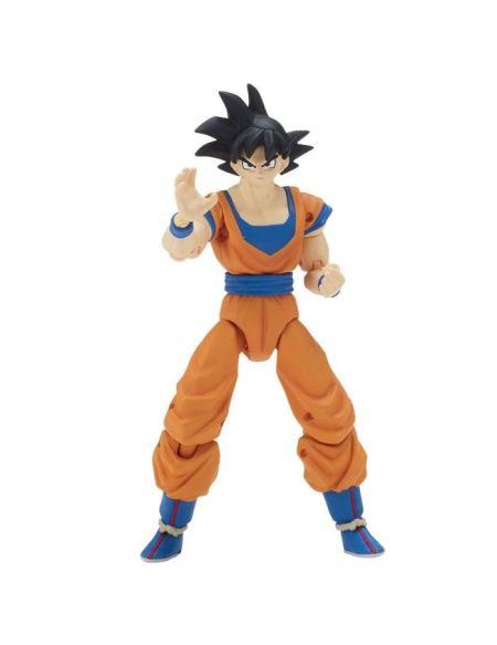 DRAGON BALL Goku Figurine Dragon - 17cm