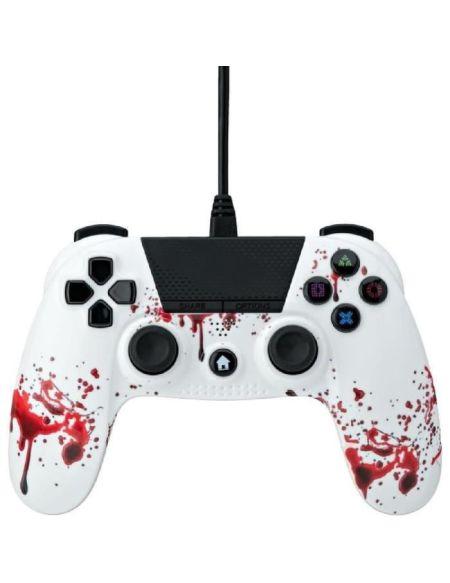 Manette filaire Under Control Zombie pour PS4