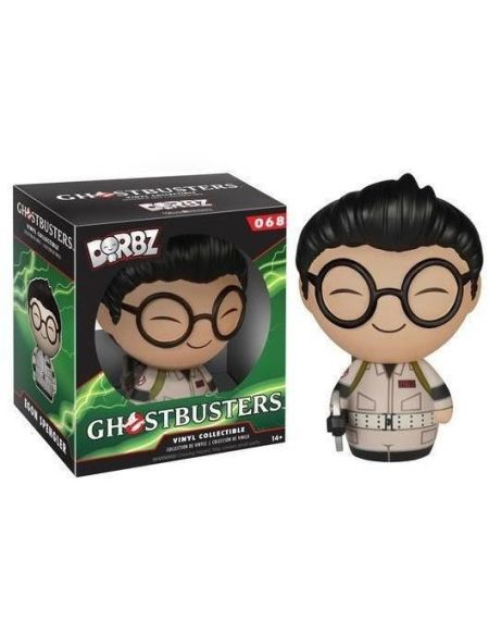 Figurine Funko Dorbz Ghostbusters : Egon Spengler